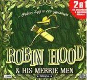 Robin Hood & his Merrie Men / Робин Гуд и его удальцы