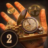 Часовщик. 2-я серия. Рассказ «Демон внутри»