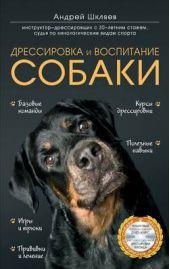 Дрессировка и воспитание собаки