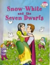 Snow-White and the Seven Dwarfs. Белоснежка и семь гномов