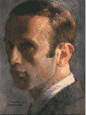 Владимир Гринберг.1896-1942. Художник Ленинграда
