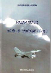 Мадам Гали – 3. Охота на «Сокола» (F-16)